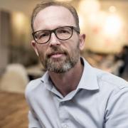 Jesper Beck