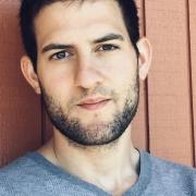 Aaron Frank