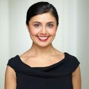 Shahreen Reza